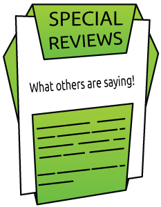 Reviews by our clients for websites and marketing.