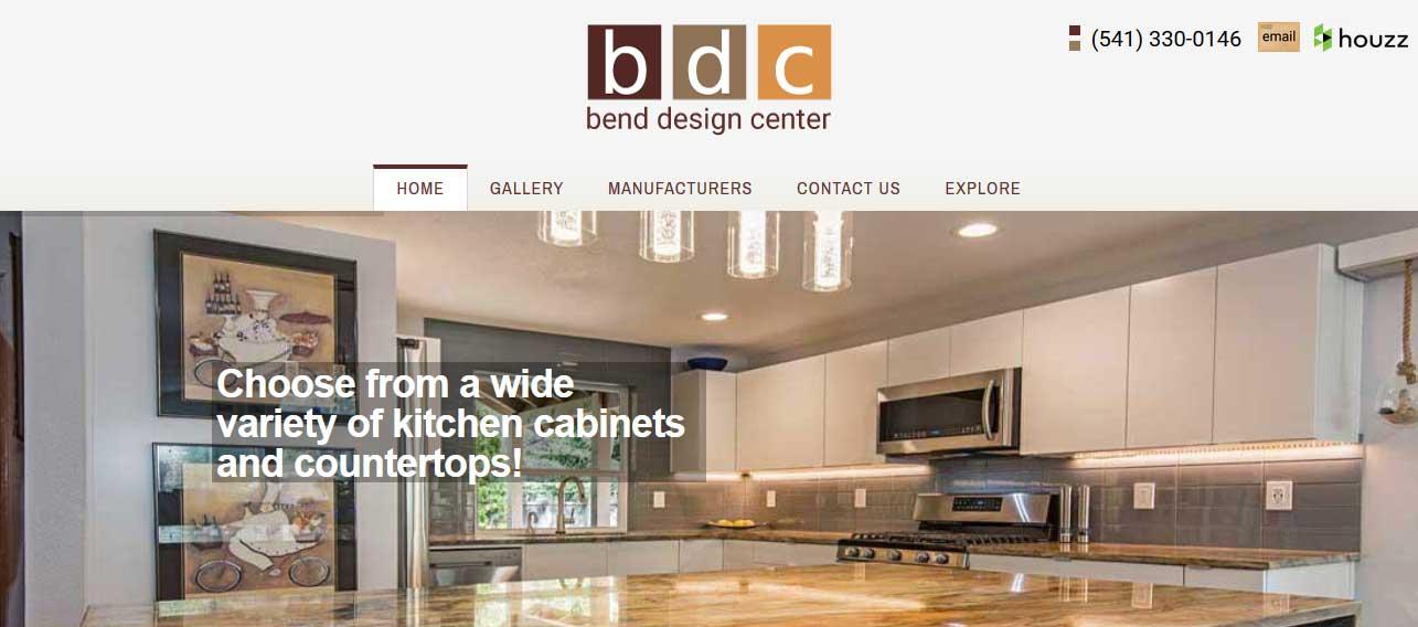 Bend Design Center